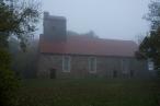 Fredenwalde Kirche